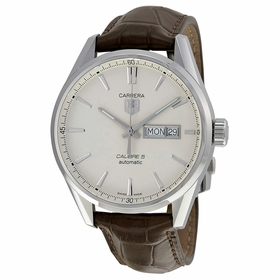 Tag Heuer WAR201B.FC6291 Carrera Mens Automatic Watch