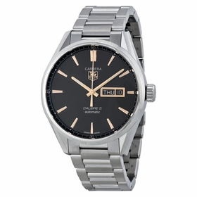 Tag Heuer WAR201C.BA0723 Carrera Mens Automatic Watch