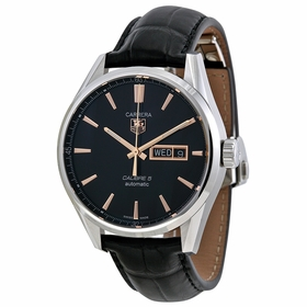 Tag Heuer WAR201C.FC6266 Carrera Mens Automatic Watch