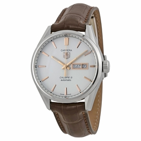 Tag Heuer WAR201D.FC6291 Carrera Mens Automatic Watch