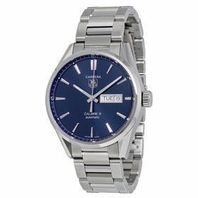 Tag Heuer WAR201E.BA0723 Carrera Mens Automatic Watch