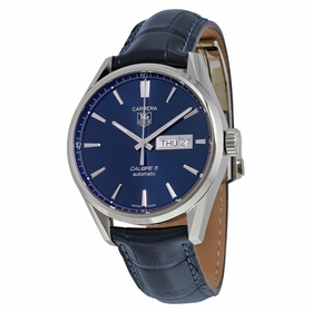 Tag Heuer WAR201E.FC6292 Carrera Mens Automatic Watch