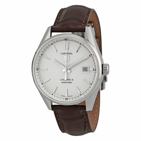 Tag Heuer WAR211B.FC6181 Carrera Mens Automatic Watch