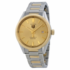Tag Heuer WAR215A.BD0783 Carrera Mens Automatic Watch