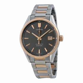 Tag Heuer WAR215E.BD0784 Carrera Mens Automatic Watch