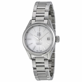 Tag Heuer WAR2411.BA0776 Carrera Ladies Automatic Watch