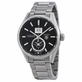 Tag Heuer WAR5010.BA0723 Carrera Mens Automatic Watch