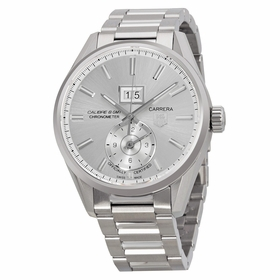 Tag Heuer WAR5011BA0723 Carrera Mens Automatic Watch