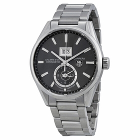 Tag Heuer WAR5012.BA0723 Carrera Mens Automatic Watch