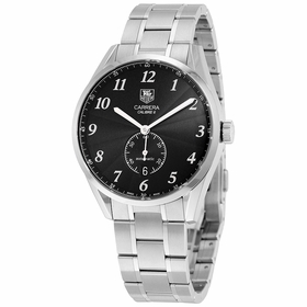 Tag Heuer WAS2110.BA0732 Carrera Mens Automatic Watch