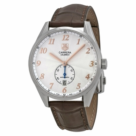 Tag Heuer WAS2112.FC6181 Carrera Heritage Mens Automatic Watch