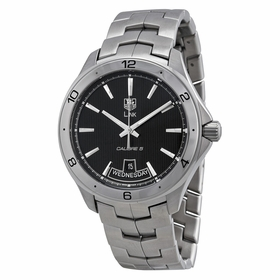 Tag Heuer WAT2010.BA0951 Link Mens Automatic Watch