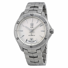 Tag Heuer WAT2011.BA0951 Link Mens Automatic Watch