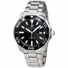 Tag Heuer WAY101A.BA0746 Aquaracer Mens Quartz Watch