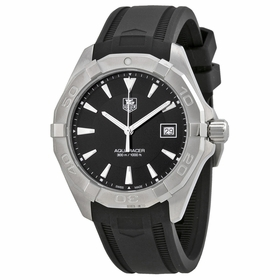 Tag Heuer WAY1110.FT8021 Aquaracer Mens Quartz Watch