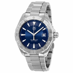 Tag Heuer WAY1112.BA0928 Aquaracer Mens Quartz Watch