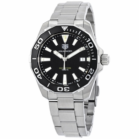 Tag Heuer WAY111A.BA0928 Aquaracer Mens Quartz Watch