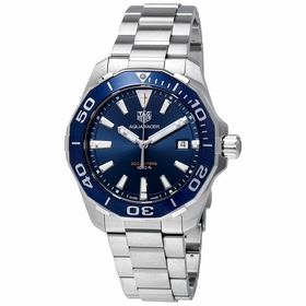 Tag Heuer WAY111C.BA0928 Aquaracer Mens Quartz Watch