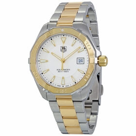 Tag Heuer WAY1120.BB0930 Aquaracer Mens Quartz Watch