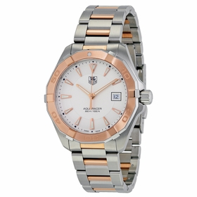 Tag Heuer WAY1150.BD0911 Aquaracer Mens Quartz Watch