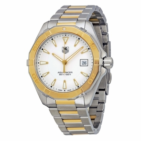 Tag Heuer WAY1151.BD0912 Aquaracer Mens Quartz Watch