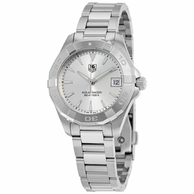 Tag Heuer WAY1311.BA0915 Aquaracer Ladies Quartz Watch
