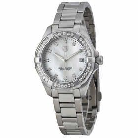 Tag Heuer WAY1314.BA0915 Aquaracer Ladies Quartz Watch