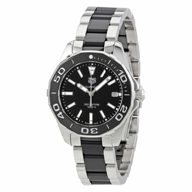 Tag Heuer WAY131A.BA0913 Aquaracer Ladies Quartz Watch