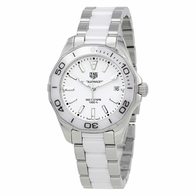 Tag Heuer WAY131B.BA0914 Aquaracer Ladies Quartz Watch