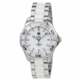 Tag Heuer WAY131D.BA0914 Aquaracer Ladies Quartz Watch