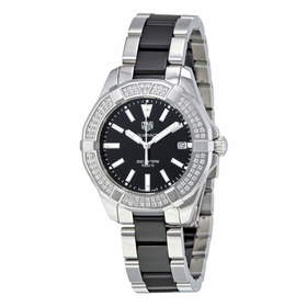 Tag Heuer WAY131E.BA0913 Aquaracer Ladies Quartz Watch