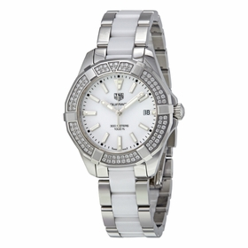Tag Heuer WAY131F.BA0914 Aquaracer Ladies Quartz Watch