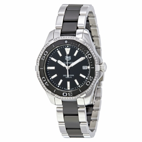 Tag Heuer WAY131G.BA0913 Aquaracer Ladies Quartz Watch