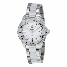 Tag Heuer WAY131H.BA0914 Aquaracer Ladies Quartz Watch