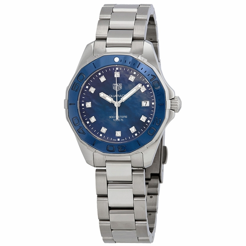 Tag Heuer WAY131L.BA0748 Aquaracer Ladies Quartz Watch