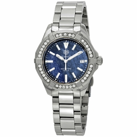 Tag Heuer WAY131N.BA0748 Aquaracer Ladies Quartz Watch
