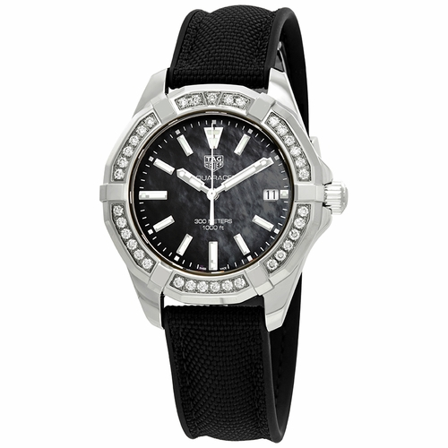 Tag Heuer WAY131P.FT6092 Aquaracer Ladies Quartz Watch