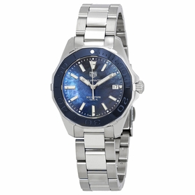 Tag Heuer WAY131S.BA0748 Aquaracer Ladies Quartz Watch
