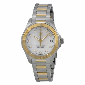 Tag Heuer WAY1351.BD0917 Aquaracer Ladies Quartz Watch
