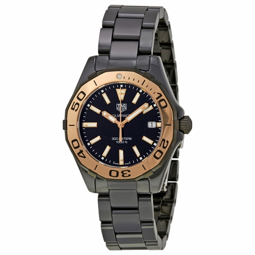 Tag Heuer WAY1355.BH0716 Aquaracer Ladies Quartz Watch