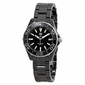Tag Heuer WAY1390.BH0716 Aquaracer Ladies Quartz Watch