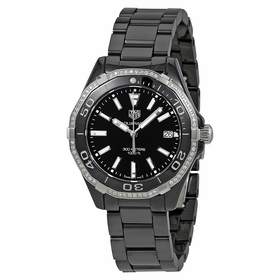 Tag Heuer WAY1395.BH0716 Aquaracer Ladies Quartz Watch