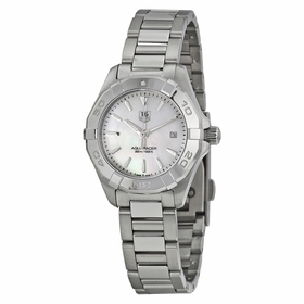 Tag Heuer WAY1412.BA0920 Aquaracer Ladies Quartz Watch