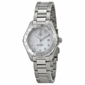 Tag Heuer WAY1413.BA0920 Aquaracer Ladies Quartz Watch