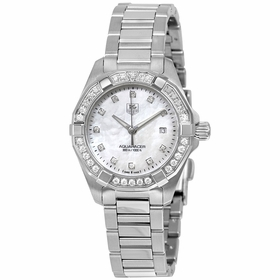 Tag Heuer WAY1414.BA0920 Aquaracer Ladies Quartz Watch