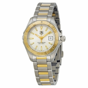 Tag Heuer WAY1455.BD0922 Aquaracer Ladies Quartz Watch
