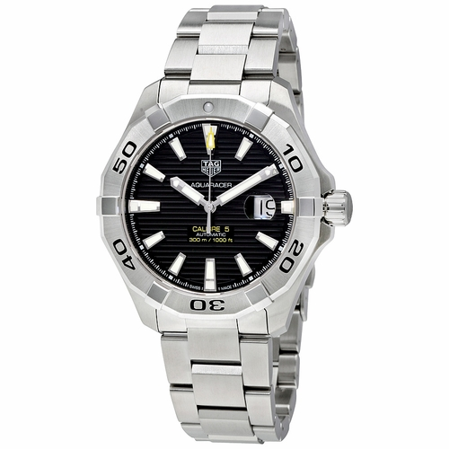 Tag Heuer WAY2010.BA0927 Aquaracer Mens Automatic Watch