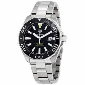 Tag Heuer WAY201A.BA0927 Aquaracer Mens Automatic Watch