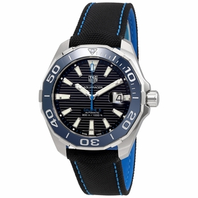 Tag Heuer WAY201C.FC6395 Aquaracer Mens Automatic Watch