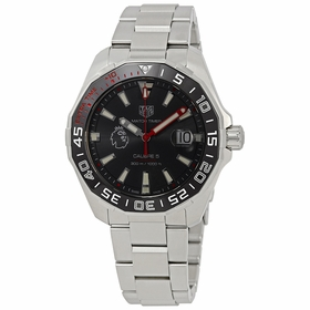 Tag Heuer WAY201D.BA0927 Aquaracer Mens Automatic Watch